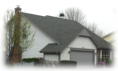 Titan Roofing Project 1